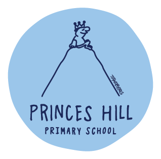 PRINCES HILL PRIMARY SCHOOL